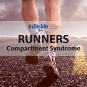 Compartment Syndrome in Runners