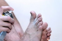 How Does Athlete's Foot Occur?